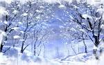 Ments For Winter Alley Hd Wallpaper - Free Download Wallpaper ...