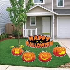 halloween outdoor yard displays halloween wikii