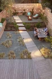 killer backyard turns san francisco home into modern stunner