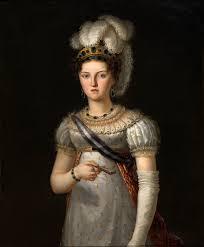 Maria Josepha Amalia of Saxony