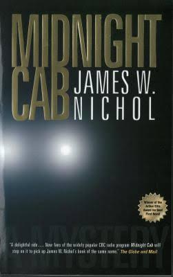 Midnight Cab - CBC Mystery Project - James W. Nichol