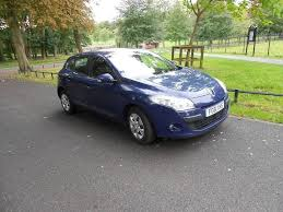 2011 renault megane expression dci 1 4 diesel 6 speed long mot and