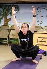 lexus amanda die with me south point ohio resident uses ddp yoga to heal herself others