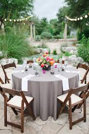 Wedding Backyard Reception Ideas by Best 25 Wedding Table Setup Ideas On Pinterest Wedding Table