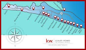Destin Florida Map by 30a Real Estate Search 850 583 1640 30a Real Estate Keller