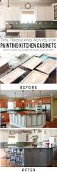 tips for painting kitchen cabinets page the polka dot chair tips and tricks what not when painting your kitchen cabinets