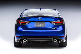 cpo lexus rx400h 2016 lexus gs f reviews and rating motor trend