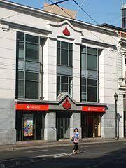 Banco Santander-Chile