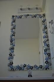 Mirror Ideas For Bathroom by An Exciting Announcement Dihworkshop Tile Framed Mirrors