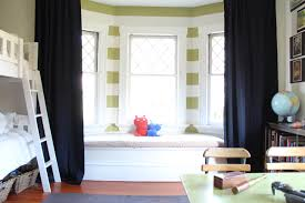 curtains for bow windows