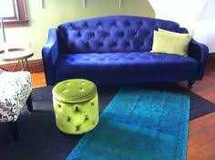 Ava Velvet Tufted Sleeper Sofa by Antoinette Fainting Sofa Verdigris 649 Urban Outfitters I Find