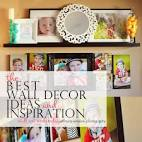 4 DIY Wall Decor Ideas // Wall Art Wednesday » Phoenix, Scottsdale ...