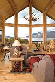 Cabin Design Ideas 20 Cozy Rustic Inspired Interiors