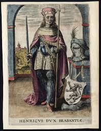 Henri Ier de Brabant