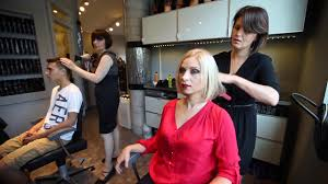 about figaro toronto u0027s best hair salon youtube