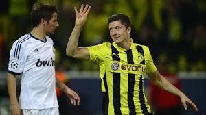 Video Pertandingan Borussia Dortmund Berhasil Kalahkan Enitrach Braunswig 2-1