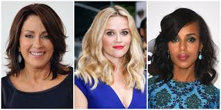 25 easy medium length hairstyles and haircuts for women 2017 how