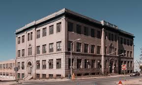 Bradford Durfee College of Technology
