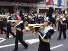 File:New Year Parade - Arapahoe High School band in Piccadilly ...