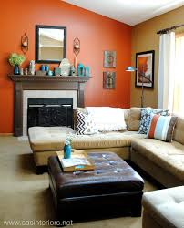 Living Room Wall Photo Ideas Teal Orange Art Gallery Wall By Carolyncochrane Com Turquoise