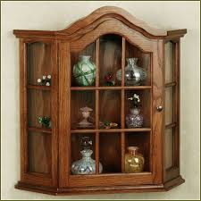 Free Woodworking Plans Wall Shelf by Curio Cabinet Archaicawfulree Curio Cabinet Plans Images Ideasor