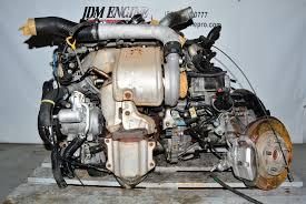 jdm mr2 3sgte 3rd gen sw20 turbo engine 5 speed manual lsd