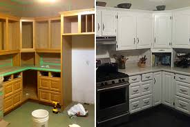 Kitchen Cabinet Quote Cabinets Painting Hamilton
