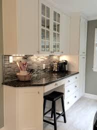 Lowes Kitchen Backsplash My Beautiful Kitchen Renovation With Allen Roth Shimmering Lights