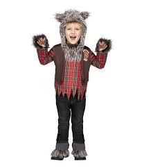 Wolf Halloween Costume 25 Boys Werewolf Costume Ideas Wolf Costume