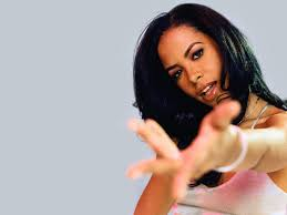 Aaliyah – They Don't Know