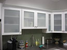 kitchen wall mounted kitchen cabinets with glass doors