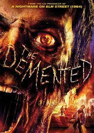 نقد و بررسی فیلم The Demented