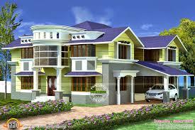 3710 sq ft tamilnadu house kerala home design and floor plans