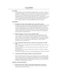 leadership examples for resume elementary teacher resume examples resume examples and free elementary teacher resume examples math teacher resume sample page 2 th grade teacher resume ideas about