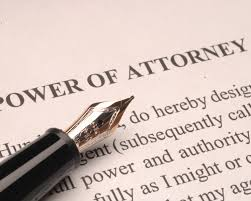 Durable Power Of Attorney by Health Care Power Of Attorney Az Statewide Paralegal