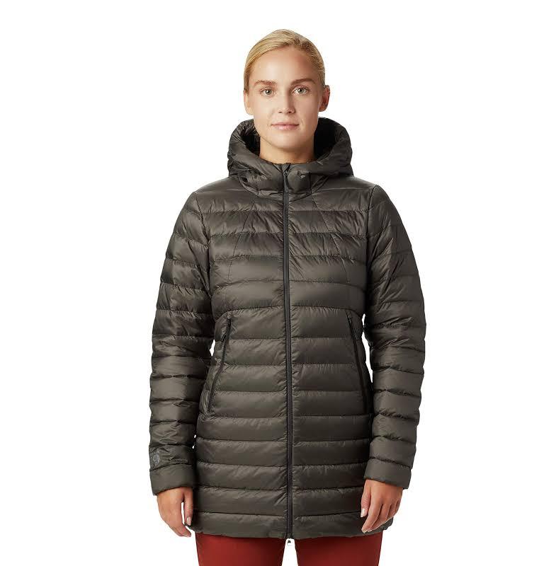 Mountain Hardwear Rhea Ridge Parka Void Extra Large OL7987012-XL