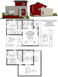 neoteric design contemporary house plans cost to build 8 small