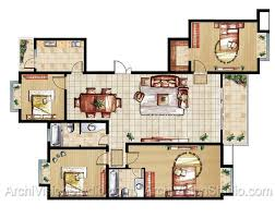 bedroom apartmenthouse plans popular house designs and plans