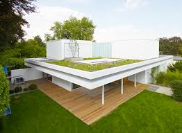 Modern Home Design Germany by House S Roger Christ Archdaily