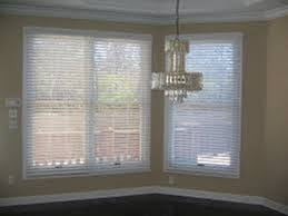 sheer faux window blinds cabinet hardware room arched window