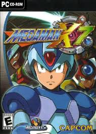 ����� ���� MegaMan x7 ����� images?q=tbn:ANd9GcR