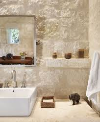 naturally story pool house design interior in bathroom decorated naturally story pool house design interior in bathroom decorated with cream stone wall design in minimalist contemporary decoration ideas photos gallery