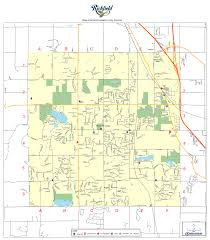 Washington Traffic Map by Richfield Wi Official Website Maps