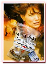 Irene Huss - Den krossade tanghästen (2008) izle