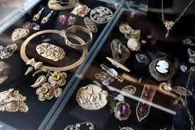 jewelry toronto