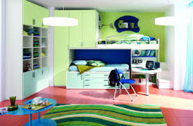 Modern Room Nuance Modern Fresh Nuance Of The Interior Girls Room With Closet That