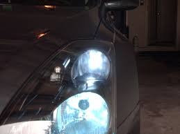 nissan micra headlight assembly baking headlights thread nissan forums nissan forum