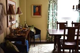 Dining Room Makeovers by Woman In Real Life The Art Of The Everyday One Room Challenge