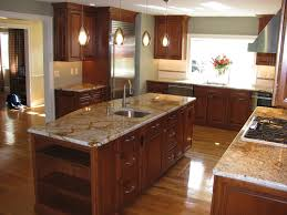 kitchen cherry kitchen cabinets with 40 amazing natural cherry