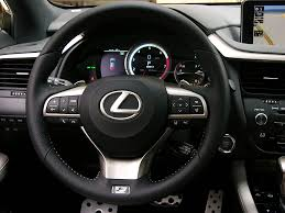 lexus jeep 2016 interior 2016 lexus rx350 review reinvented for a new breed of buyer
